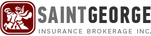 Saint George Insurance Main Logo